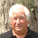 Horst Röwekamp Portrait