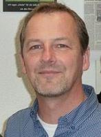 Thomas Vogt Porttrait