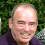 Helmut Wellhausen Portrait